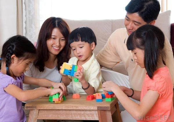 Điều kiện bảo lãnh con cái qua Mỹ