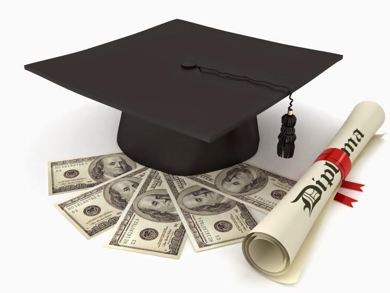 Bảo trợ tài chính cho việc đi du học